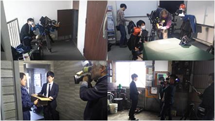 テレビ東京 報道番組「ワールドビジネスサテライト(WBS)」